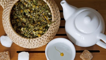 Does Chamomile Tea Have Caffeine?