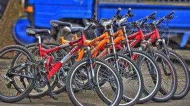 How Do You Change a Bike Tire?