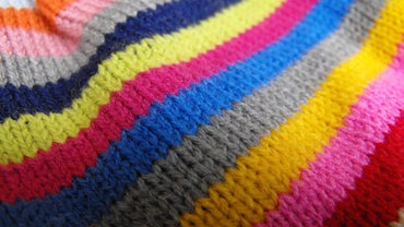 How Do You Change Colors While Knitting?