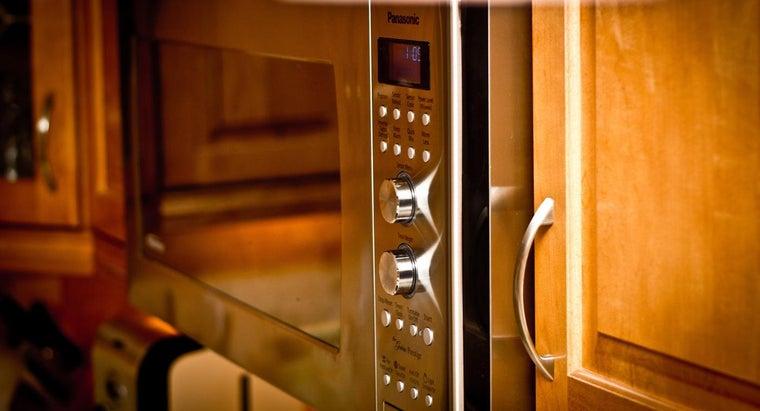 change-light-bulb-panasonic-microwave-oven