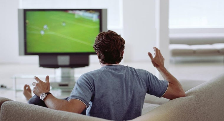 What Channel Is ESPN3 on U-Verse? | Reference com