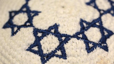 What Are Characteristics of Judaism?