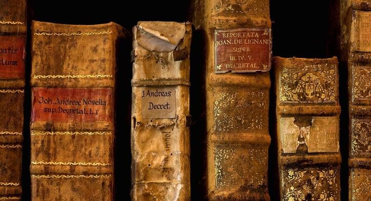 characteristics-renaissance-literature