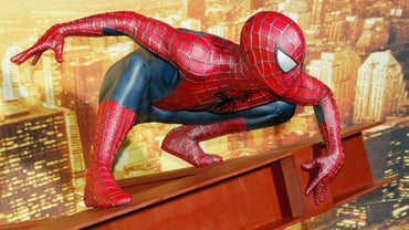 What Are the Characteristics of Spider-Man?