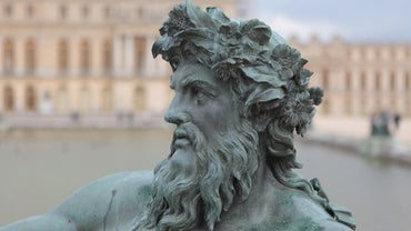 What Are Characteristics of Zeus?