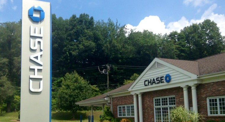Which Chase Bank Branches Are Open on Sundays? | Reference com