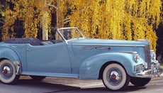 What Are Some Cheap Vintage Car Models?