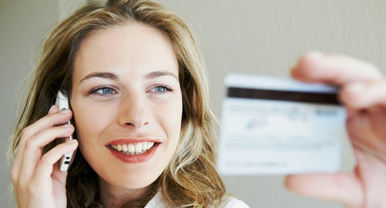 check-credit-card-balance-over-phone