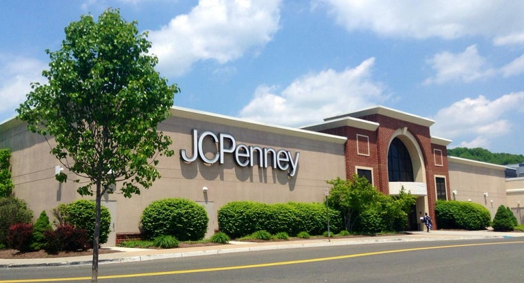 How Do You Check A Jcpenney Order Status Reference Com