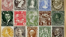 How Do I Check Old Postage Stamps to See How Much They Are Worth?