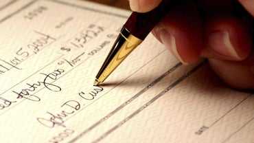What Is a Check Payment?