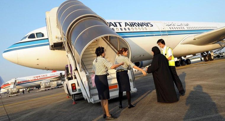 check-status-kuwait-airways-flight