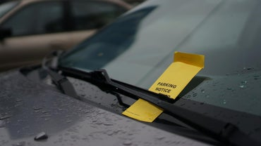 How Do You Check the Status of a Parking Ticket in NYC?