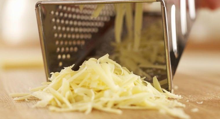 cheese-binding