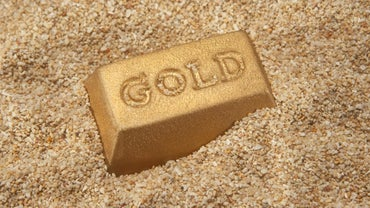 What Is the Chemical Formula for Gold?