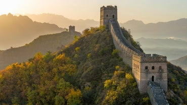 What Is China Most Commonly Known For?
