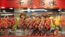 What Is China's National Dish?