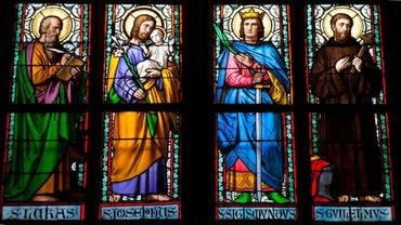 How Do You Choose a Patron Saint for Your Catholic Confirmation?