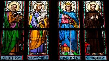 How Do You Choose a Patron Saint for Your Catholic Confirmation?