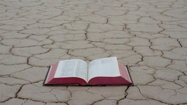 What Is Christianity's Sacred Text?