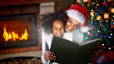 What Are Some Christmas Books for Kids?