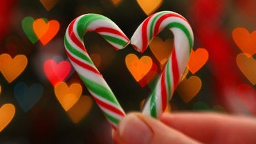 What Are Christmas Candy Poems?