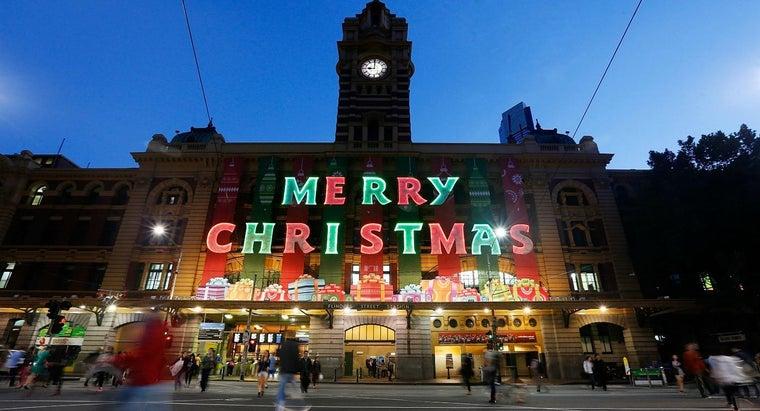 christmas-celebrated-australia