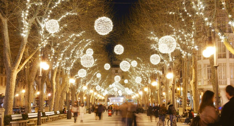 Christmas Spain.How Is Christmas Celebrated In Spain Reference Com