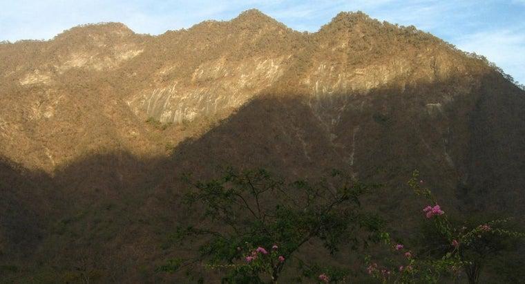 cities-near-western-cordillera-mountain-range