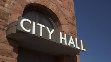 What Is a City Manager Plan?