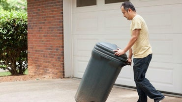 Where Is a City's Garbage Pickup Schedule Usually Posted?