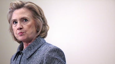 Who Claimed That Hillary Clinton Has Been Fired From a Job for Misconduct?