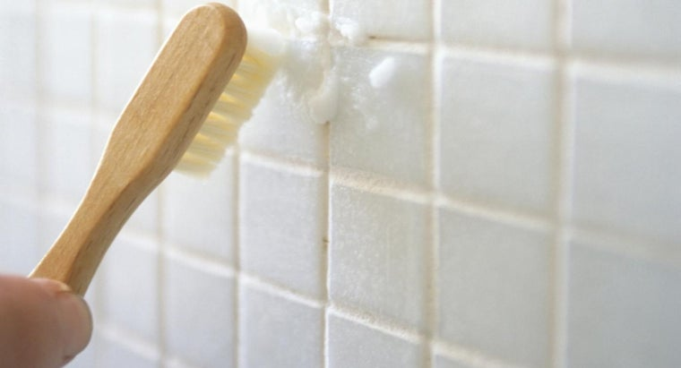 clean-grout-baking-soda