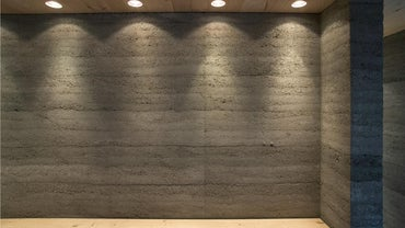 How Do You Clean Interior Concrete Walls?