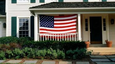 How Do You Clean a Nylon Flag?