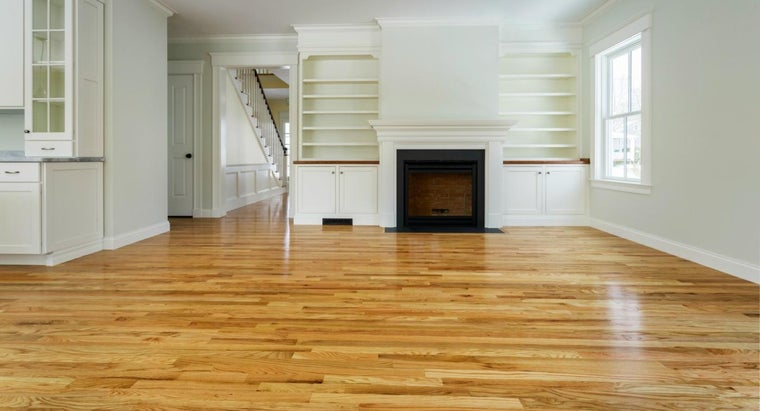 clean-wood-floors