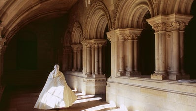 What Are Cloistered Nuns?