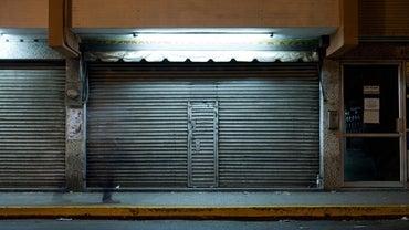 How Do You Close a Small Business?