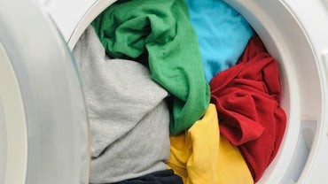 Why Do Clothes Stick Together in the Dryer?