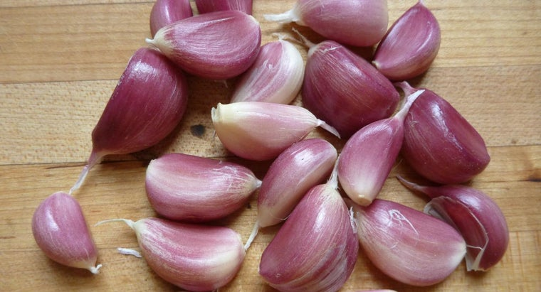 clove-garlic