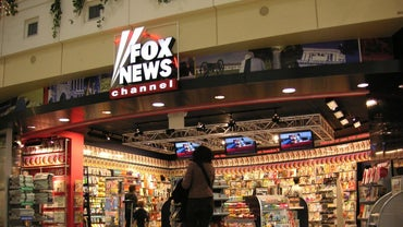Is CNN Liberal and Fox Conservative?