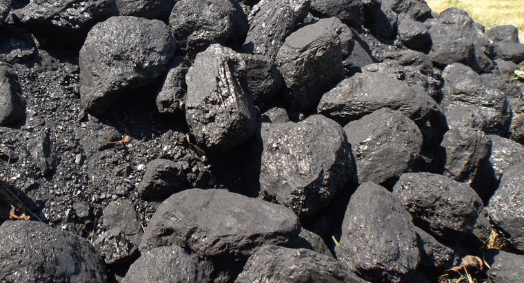 coal-found