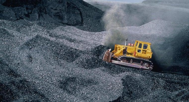 coal-made