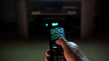 What Are the Universal Remote Codes for an ILO TV? | Reference com