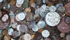 How Do You Price Old Coins?