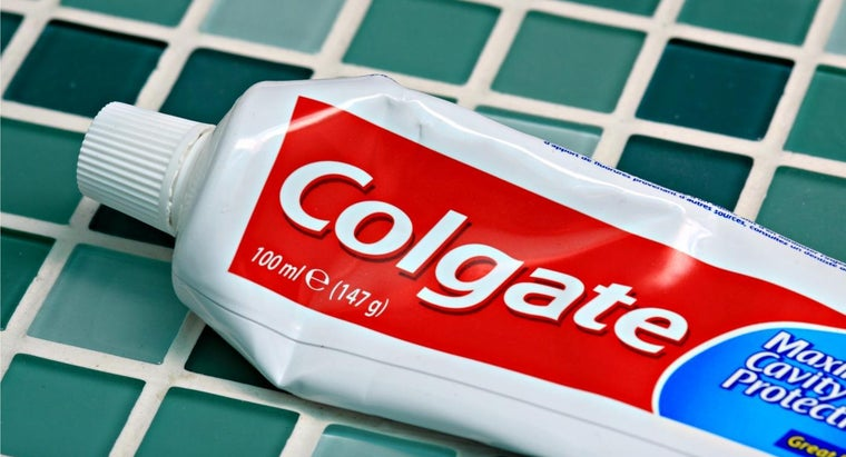 colgate-made