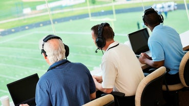 What College Major Do You Need to Become a Sports Analyst?