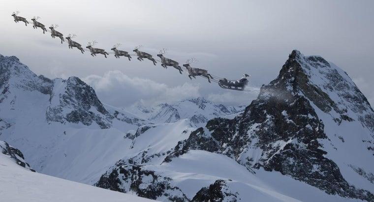 color-santa-s-sleigh