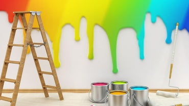 Is a Color Wheel Chart Helpful When Choosing Room Paint?
