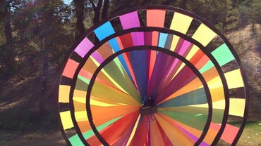 What Is a Color Wheel Chart Used For?